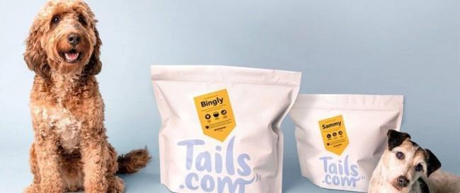 Tails.com : une autre façon de nourrir votre chien