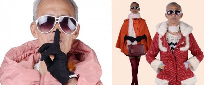 Idée No. 11 Pub extraordinaire des vêtements pour Femmes
