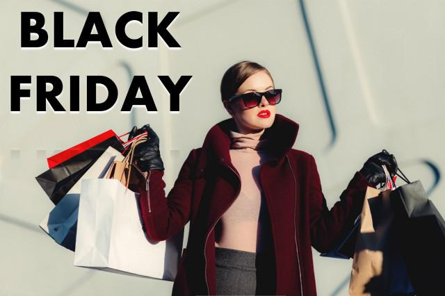 Black Friday à la française : début le 27 avril
