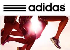 5% de réduc avec la carte cadeau Adidas France