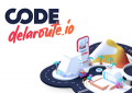 Codedelaroute.io