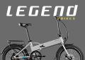 Legendebikes.com