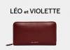 Leoetviolette.com