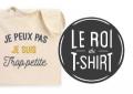 Leroidutshirt.fr
