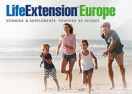 lifeextensioneurope.fr