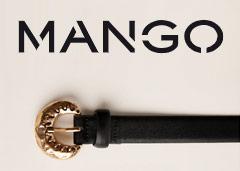 Carte Cadeau Mango 5% de réduc