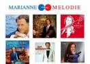 mariannemelodie.fr