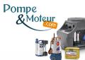 Pompe-moteur.fr
